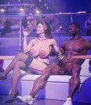 Interracial Toons